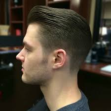 mens regular haircuts low maintenance hairstyles for men the idle man