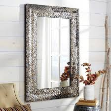 Pier 1 Imports Mirrored Chest by Avalon Golden Mosaic 32x48 Mirror Pier 1 Imports