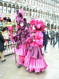 carnivale costumes venice carnival start planning and basic information