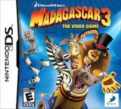 amazon madagascar 3 video game xbox 360 d3 publisher