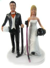 custom wedding cake toppers 322 best wedding cake topper sports professions images on