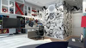 chambre marvel chambre marvel modale dacco chambre heros chambre marvel deco