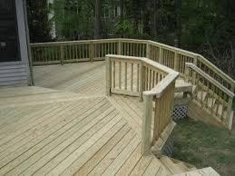 deck repair u0026 maintenance landscaping network