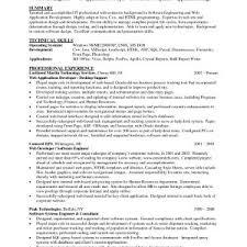 php developer resume template sle resume for experienced php developer best of resume format