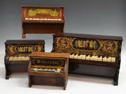 were not building pianos here gentlemen the history and purpose of pianos