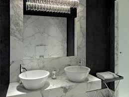 marble bathrooms ideas dp michael habachy contemporary white marble bathroom vanity s