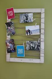 Photo Frame Ideas Best 25 Clothes Pin Frame Ideas On Pinterest Clothes Pin