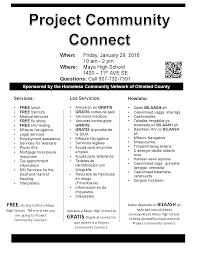 project community connect united way of olmsted county