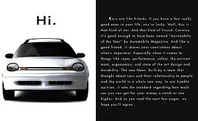 car ads in magazines advertising the 1990s it was longer ago than you think u2013 feature
