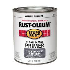32 Best Paint Images On Rust Oleum Stops Rust 1 Qt White Flat Clean Metal Primer Case Of