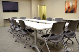 conference room the perry post