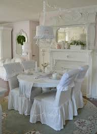 Shabby Chic Tablecloth by Sweet Melanie Using Bedding In An Unconventional Way The Blue