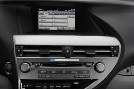lexus rx 350 xm radio installation 2010 lexus rx 450h price photos reviews u0026 features