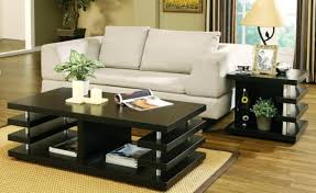 Glass Side Tables For Living Room Coffee Tables Living Room Coffee Table Excellent Living Room