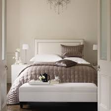 White Quilt Bedroom Ideas Clarendon Silk Quilt The White Company My Dream Home
