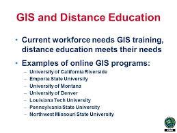 gis class online angela esri education program ppt online
