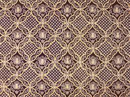 cotton batik fabric jogjakarta handmade motif sa01