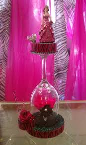 Homemade Table Centerpieces For Parties by 643 Best Adriana U0027s Sweet 15 Party Ideas Images On Pinterest