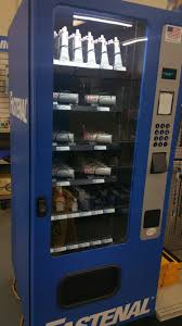 Vending Machine Inventory Spreadsheet Inventory Management Via Vending Machines For Hernon Adhesives