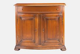 Curved Sideboard Anjou Small Curved Sideboard Wesley Barrell