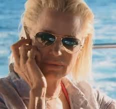jolanda foster hair color yolanda foster s aviator sunglasses big blonde hair