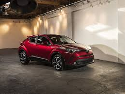 us toyota toyota c hr us 2018 picture 7 of 95