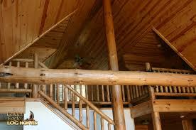 golden eagle log homes floor plan details corpus christi cp 0309