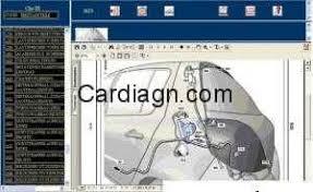 renault wiring diagrams visu dvd pdf free downloading