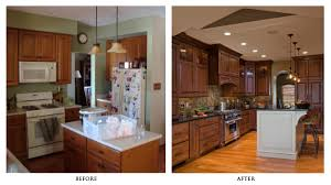 Kitchen Remodel Ideas Before And After Kitchen Remodels Before And After Photos Kitchen Pinterest