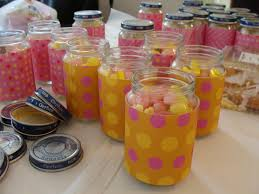 jar baby shower ideas the martha initiative baby shower favors