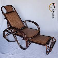folding chairs rocking chair rattan cane rattan loungers summer