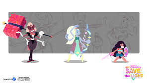 steven universe save the light review image save the light concept art fusions png steven universe