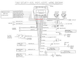 remote starter wiring diagram on images free download in bulldog