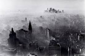 What To Do On Thanksgiving Day In New York Remembering A City Where The Smog Could Kill The New York Times