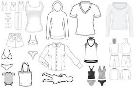 clothing template 1 by hospes on deviantart