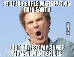 Stupid People Meme - stupid people were put on this earth humoar com