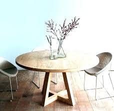 extensible de cuisine table de cuisine ronde blanche table ronde extensible but table de