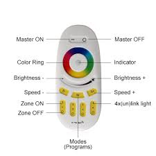 color changing light bulb with remote thorfire touch remote control color changing led blulb rgbw dimmable