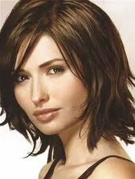 hairstyles 2015 women double crown and fine hair medium hairstyles for women over 40 with fine hair and round face