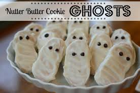 halloween treats nutter butter cookies images