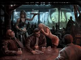 246 best shadowrun images on pinterest shadowrun cyberpunk and