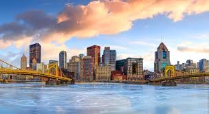 Google Pittsburgh Trump Wants To Represent A Pittsburgh That Doesn U0027t Exist Cbs News