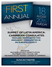Palm Beach Tan Austin Tx Summit Of Latin America Caribbean Consulates Program By Passport