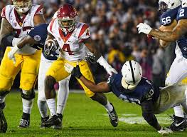 Michael Hutchings Usc Grading The 2016 Usc Football Team Position By Position U2013 Orange