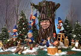 Animated Christmas Decorations Uk by Exhibitions International Winter Animated Displays