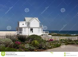 beach house cape cod style royalty free stock photos image 30450118