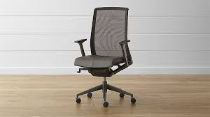 Zody Task Chair Haworth Very Task Chair Crate And Barrel