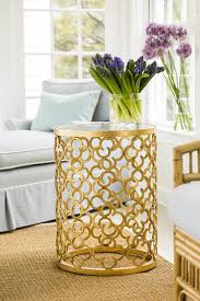 Gold Accent Table Tables Accent Tables Coffee Tables And Consoles