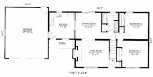 house floor plans cape cape cod floor plans modular homes zone