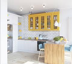 rever de cuisiner um apartamento de cores especiais ma cuisine cuisines et décorations